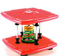 Тренажер шаговый для талии Степпер твист Twister Dance Machine, фото 3
