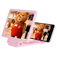 Экран 3D увеличительный для смартфона ENLARGED SCREEN MOBILE PHONE F1