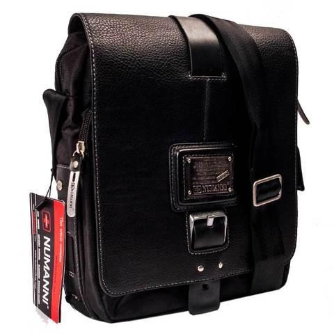 Сумка-планшет мужская NUMANNI Luxury Series 821B