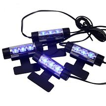 Подсветка LED салона для автомобиля TAIYUAN TY-780, фото 3