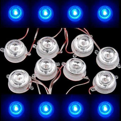 Подсветка светодиодная днища для тюнинга автомобиля LED UNDERCAR LAMPS GT-612