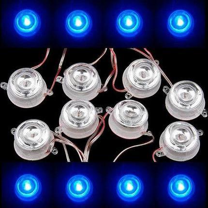 Подсветка светодиодная днища для тюнинга автомобиля LED UNDERCAR LAMPS GT-612, фото 2
