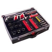 Набор инструментов большой IRON SPIDER 6095 [37 деталей]