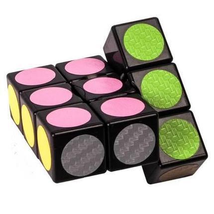 Кубик Рубика карманный MAGIC CUBE 3х1, фото 2