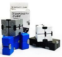 Кубик-антистресс INFINITY CUBE