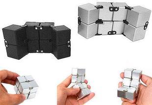 Кубик-антистресс INFINITY CUBE, фото 2