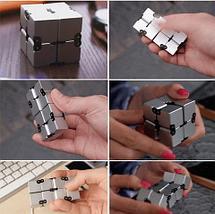 Кубик-антистресс INFINITY CUBE, фото 3