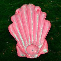 Плот надувной «Ракушка» INFLATABLE, фото 2