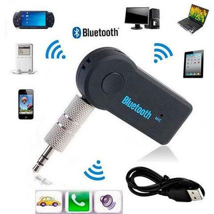 Аудио ресивер Car Bluetooth {hands-free}, фото 2