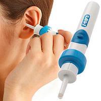 Прибор для чистки ушей DEOcross i-ears