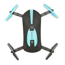 Квадрокоптер карманный WI-FI DRONE JYO18 с видеокамерой 2MP, фото 2