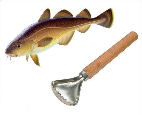 Рыбочистка МультиДом, фото 2