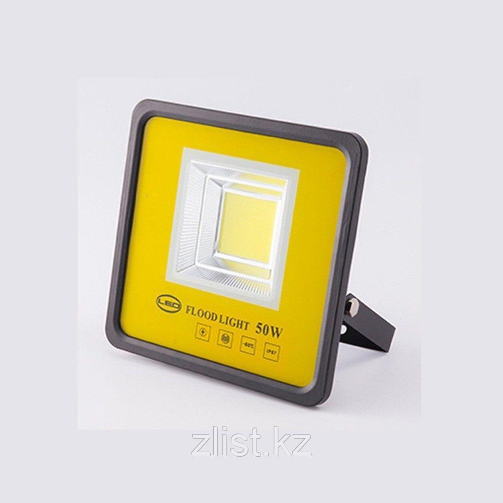 Прожектор светодиодный для подсветки 50ватт