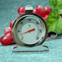 Термометр металлический для духовой печи XIN TANG, фото 2