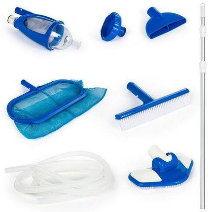 Набор для чистки бассейна INTEX 28003/58959, фото 2