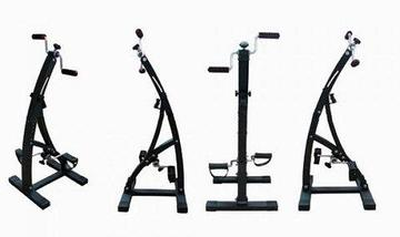 Велотренажер реабилитационный для рук и ног Dual Bike, фото 2