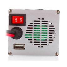 Инвертор автомобильный RITMIX RPI-2002 USB, фото 3