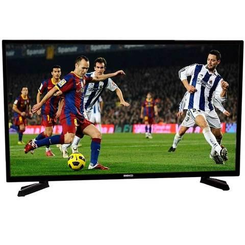 """Телевизор LED BEKO 32HD8508LED {81см 32"""", FullHD, USB, MP4, DVB, VGA, HDMI}"""