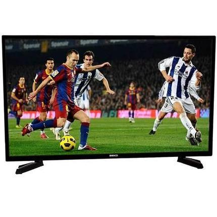 """Телевизор LED BEKO 32HD8508LED {81см 32"""", FullHD, USB, MP4, DVB, VGA, HDMI}, фото 2"""