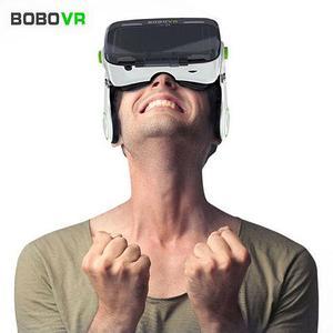 Очки виртуальной реальности BOBOVR Z4 3D с наушниками