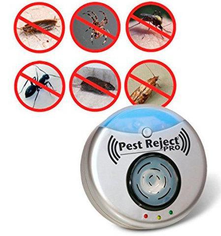 Устройство против грызунов и насекомых Pest Reject PRO 8-в-1