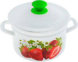 Набор кухонной эмалированной посуды «Набор дачника» [11 предметов], фото 2