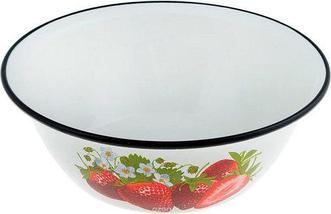 Набор кухонной эмалированной посуды «Набор дачника» [11 предметов], фото 3