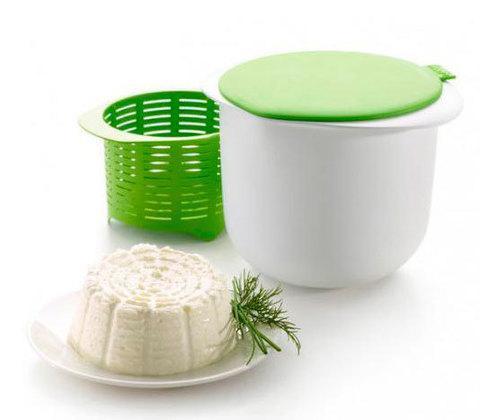 Форма для приготовления творога и сыра «Нежное лакомство», фото 2