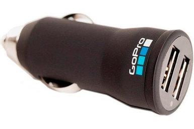 Зарядное устройство автомобильное GoPro ACARC-001 [Auto Charger]