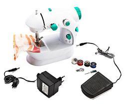 Швейная машина компактная LILTAILOR TD0162, фото 2