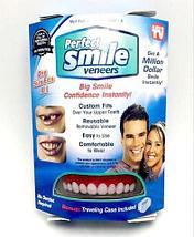 Виниры съемные Perfect Smile Veneers [накладные зубы], фото 2