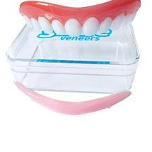 Виниры съемные Perfect Smile Veneers [накладные зубы], фото 3