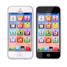 Интерактивный сенсорный телефон для детей iPhone 4s, фото 3