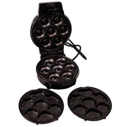 Прибор для приготовления фигурных пончиков DSP KC1103, фото 2