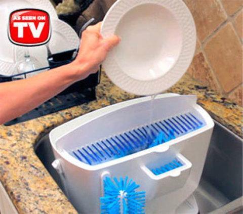 Посудомойка механическая EASY DISH {ИЗИ ДИШ}, фото 2