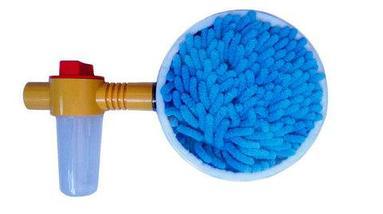 Щетка-насадка на шланг вращающаяся для мойки WATER BLAST CLEANER, фото 3