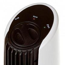 Очиститель воздуха с функцией ионизации Maxwell MW-3602, фото 3