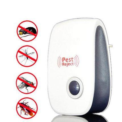 Отпугиватель насекомых и грызунов Electronic Pest Repeller, фото 2
