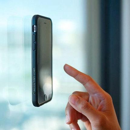 Чехол для iPhone антигравитационный из наноматериала (6/6S), фото 2