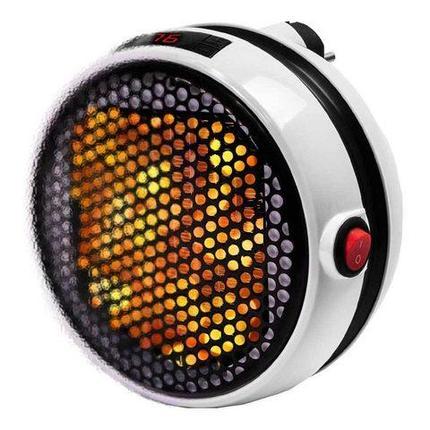 Обогреватель портативный с LCD-дисплеем Wonder Heater PRO [1000 Вт], фото 2