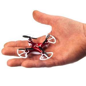 Квадрокоптер карманный MiNi DRON НС616 с 6-осевым гироскопом