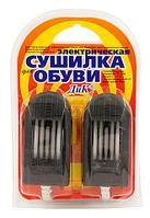 Сушилка обуви электрическая ДиК с антибактериальным эффектом