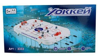 Игра настольная Хоккей 3333А