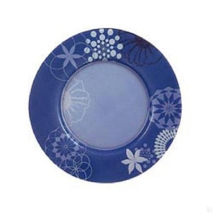 Столовый сервиз Luminarc Midnight Blue (46 предметов), фото 2