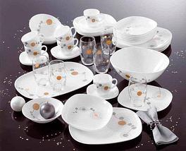 Столовый сервиз Luminarc Sequins (50 предметов), фото 2
