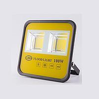 Светодиодные прожектора 100 ватт