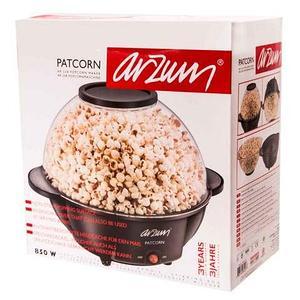 Аппарат для приготовления попкорна POPCORN ARZUM [850 W]