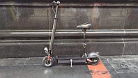 Электросамокат c сидушкой До 120кг, (Макс скорость 25км\ч Дист-25км)