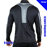 Облегающая куртка холодок Doctor Muscle, фото 1