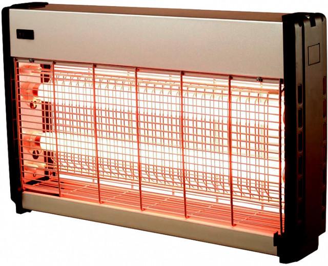 Прибор для уничтожения летающих насекомых ЭкоСнайпер GC1-16